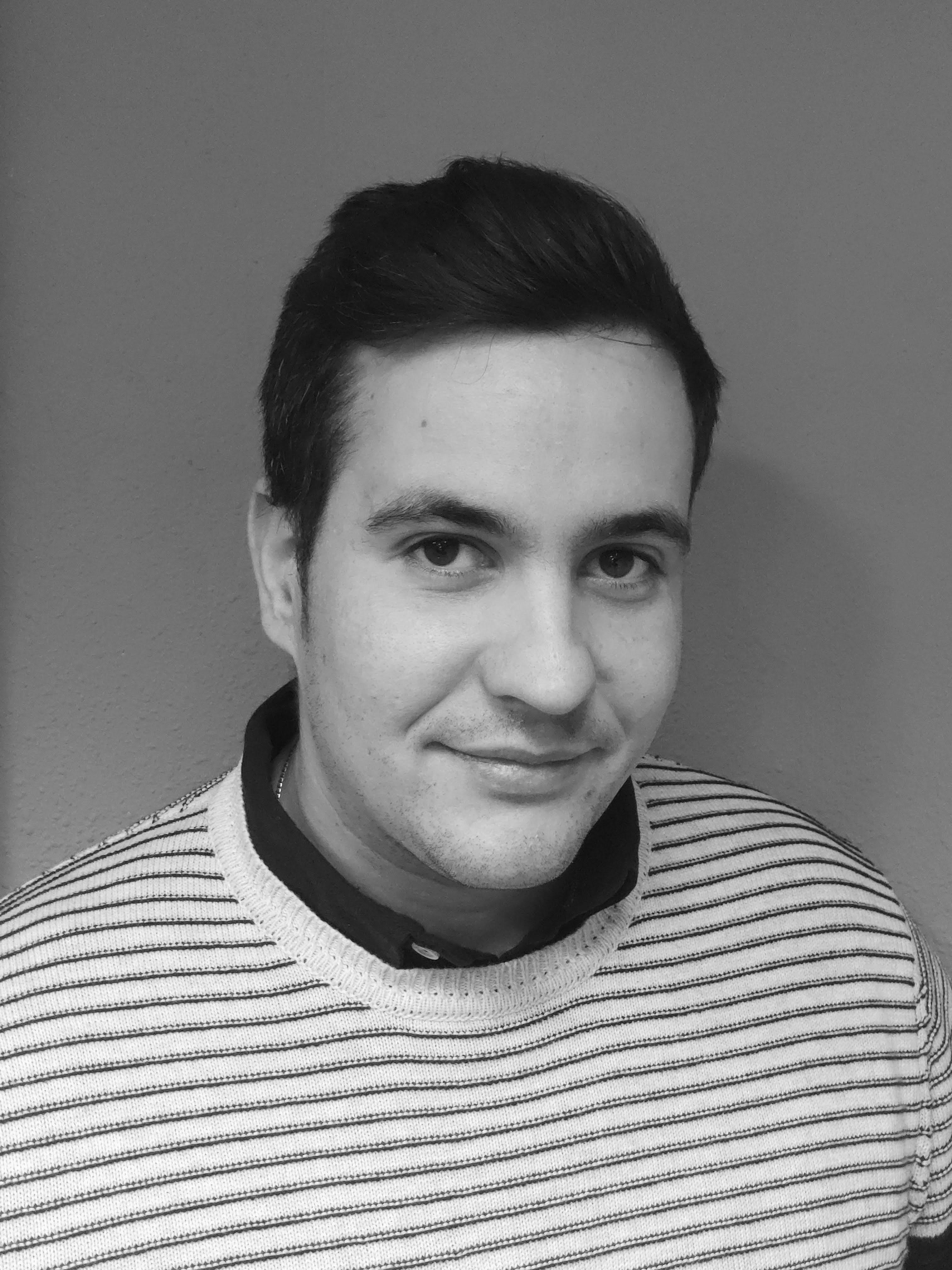 Jorge Martinez Ruiz